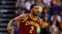 Kyrie Irving (Christian Petersen / GETTY IMAGES NORTH AMERICA / AFP)