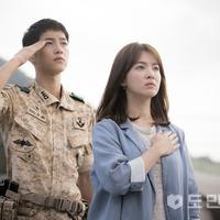 Descendants of the Sun. Foto: via koalasplayground.com