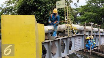 PGN Patuhi Keputusan MA Soal Sengketa Pajak Penjualan Gas Bumi