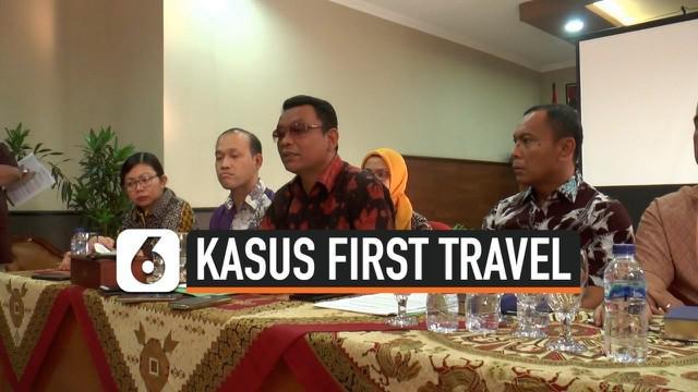 Sebagian korban kasus penipuan first travel keberatan dengan putusan MA yang menyerahkan hasil lelang barang bukti first travel pada negara. Kejaksaan Negeri Depok buka suara terkait hal ini.