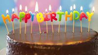Inspirasi 17 kue ulang tahun supaya pesta kamu lebih meriah!