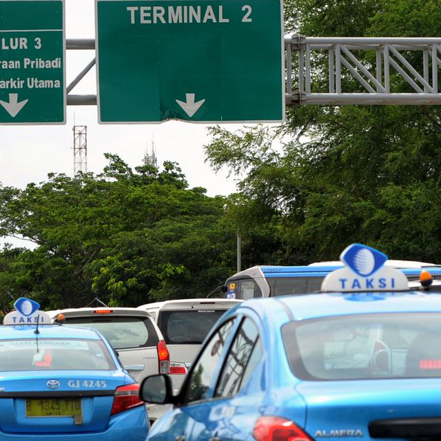 Penyesuaian Tarif Tol Bandara Soetta Mulai Berlaku Hari Ini Bisnis Liputan6 Com