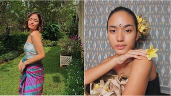 6 Potret Arawinda Kirana Pemeran Yuni, Film yang Wakili Indonesia di Oscar 2022