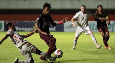 Semifinal Leg Pertama Piala Menpora 2021: PSM Makassar vs Persija Jakarta