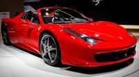Untuk edisi 2015, nama besar Ferrari, Lamborghini, dan Bentley masih mengisi daftar