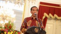 Presiden Jokowi  (foto: Faizal Fanani)