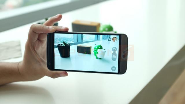 Cara Ambil Foto Bokeh di Kamera Smartphone Android - Tekno