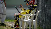 Pembalap Ducati, Jack Miller, membantah telah menolak tawaran dari Repsol Honda untuk mendampingi pada MotoGP 2019. (MotoGP)