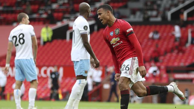 Manchester United, Premier League, West Ham United