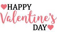 Ilustrasi Hari Valentine (Image by 3333873 from Pixabay)