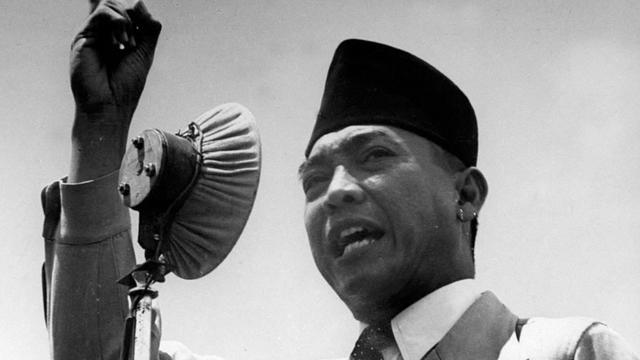 6 Jejak Sejarah Ir Soekarno Di Bandung Citizen6 Liputan6 Com