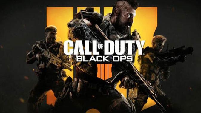 Call of Duty: Black Ops 4 hadirkan battle royale mode seperti Fortnite dan PUBG. (Doc: Activision)