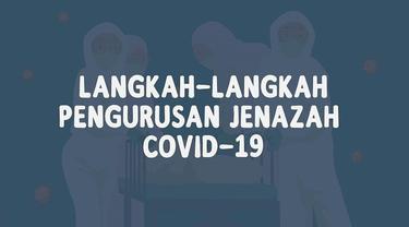 Ikatan Dokter Indonesia (IDI) meminta masyarakat tenang karena prosedur pengurusan jenazah sudah diperhitungkan.