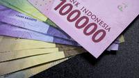 Ilustrasi uang (sumber: iStockphoto)