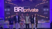 BRI Private Sediakan Banyak Kemudahan Bagi Nasabah Berpendapatan Tinggi