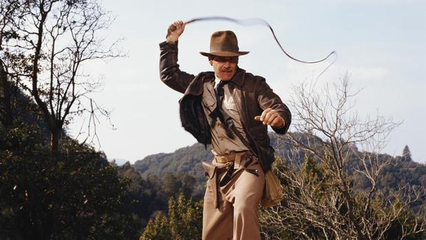 Sebuah sumber juga menyatakan bahwa kabar reboot Indiana Jones yang dimainkan oleh aktor baru tidak pernah ada.