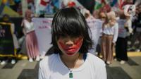 Ilustrasi pelecehan / kekerasan seksual. (Liputan6.com/Faizal Fanani)