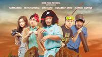 Poster film Kapal Goyang Kapten (Instagram/yukikt)