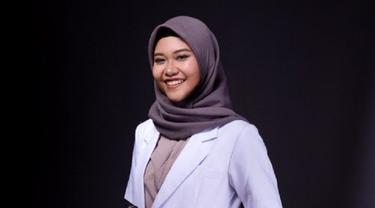 Dokter Gesti Wira Nugrahyekti. (Dian Kurniawan/Liputan6.com)