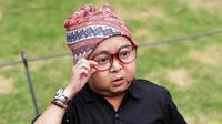 Pemeran sinetron Samson dan Dahlia itu berusaha mempertahankan rumah tangganya. Kini, pria kelahiran Jakarta 31 tahun silam itu sedang menghadapi somasi dan masalah rumah tangganya. (Agus Apriyanto/Kapanlagi.com)