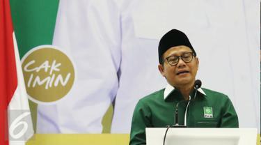 PKB Lakukan Rakornas Lembaga Pemenangan Pemilu