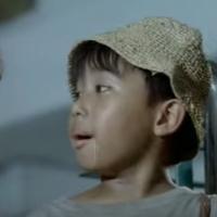 Mega Utami dan Joshua di film Joshua oh Joshua. Foto: Youtube
