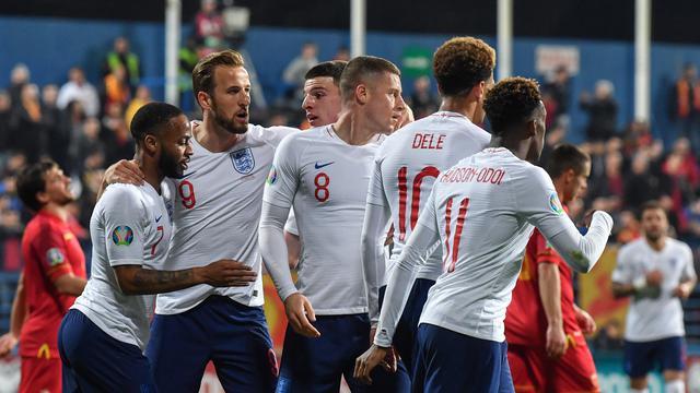 Skuat Inggris untuk Laga UEFA Nations League – Dunia Agenbola