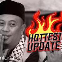 HL Hottest Update Opick (Fotografer: Deki Prayoga/Bintang.com)