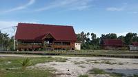 Pemerintah Kepulauan Mentawai menyiapkan satu homestay untuk tempat isolasi atau karantina bagi ODP.
