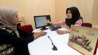 Bank bjb syariah menargetkan mampu membiayai kredit pemilikan rumah (KPR) Sejahtera sebanyak 1.600 unit.
