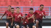 Borneo FC memboyong 19 pemain untuk menghadapi Persib Bandung pada laga pekan ke-14 Shopee Liga 1 2019. (dok. Borneo FC)
