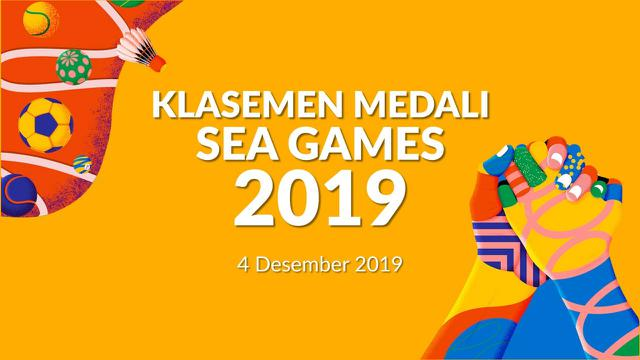 Thumbnail Vertikal SEA Games