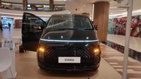 Beli Mobil Hyundai di Tempat Ini Bisa Dapat Aset Krypto (Arief A/Liputan6.com)