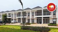 Unit rumah di Darmawangsa Residence