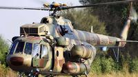 Ilustrasi helikopter militer Pakistan (Via: nation.com.pk)