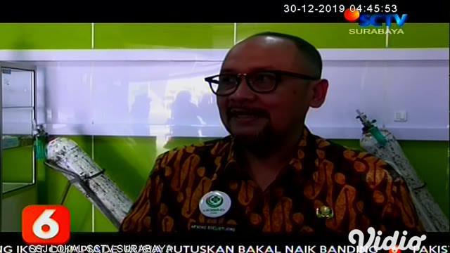 Sejumlah rumah sakit di kawasan Jember, Jawa Timur, dipadati oleh penderita hepatitis A. Atas dasar hal ini, pihak Dinas Kesehatan menetapkan status Kejadian Luar Biasa terhadap kasus terkait.