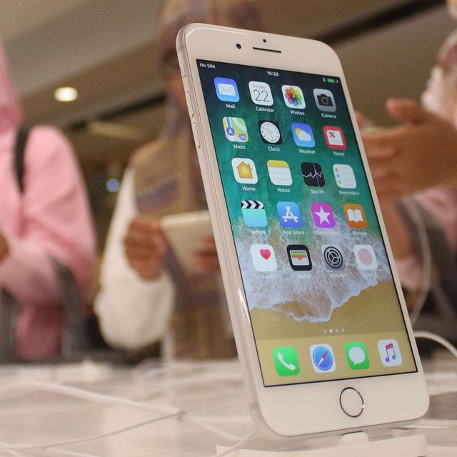 Harga iPhone 8 dan iPhone 8 Plus Terbaru dan Terbaik 2018 - Tekno  Liputan6.com 5286512ee7