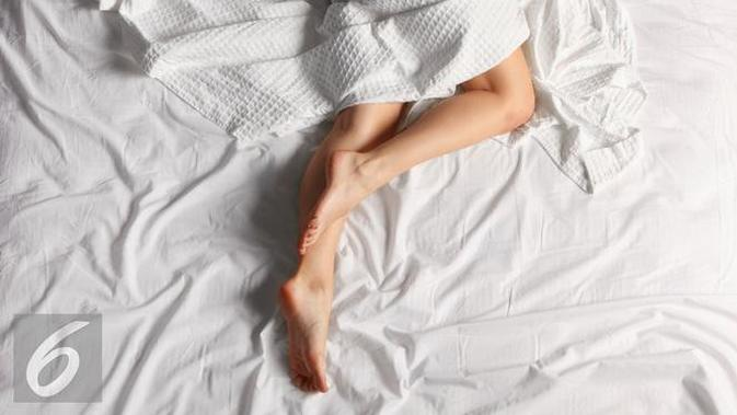 Ingin tidur dengan nyenyak dan berkualitas tanpa gangguan? Yuk kita intip 4 tips berikut ini. (iStockphoto)