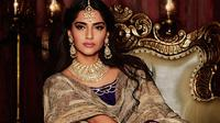 Tanpa diketahui banyak pihak, Sonam Kapoor telah menyiapkan pernikahan (NDTV)