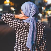 Ilustrasi Hijab (Foto: Photo by Arthur Marshall on Unsplash)