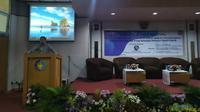 Ketua Komite Ekonomi dan Industri Nasional (KEIN), Soetrisno Bachir (Foto: Liputan6.com/Dian Kurniawan)
