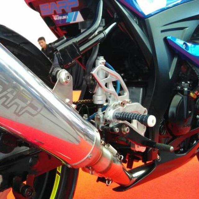 Salah Setting Knalpot Racing Malah Nembak Otomotif Liputan6 Com