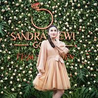 Brand perhiasan Sandra Dewi. (Foto: Dok. Sandra Dewi Gold)
