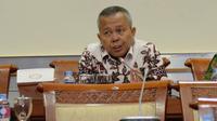 Anggota Komisi III Arsul Sani mendukung dan mengapresiasi ketegasan Kejaksaan Agung tentang pelaksanaan perkara pidana mati.