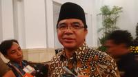 Kepala BKPM Franky Sibarani (Fotografer: Ilyas Istianur P/Liputan6.com)
