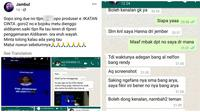 Nomor telepon istrinya muncul di Ikatan Cinta, mendadak diserang netizen. (Sumber: Facebook/Jambul)