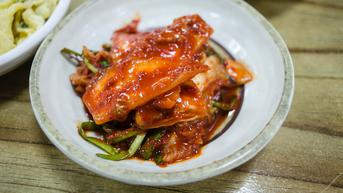 3 Resep Berbahan Kimchi Sawi Putih yang Praktis Dibuat