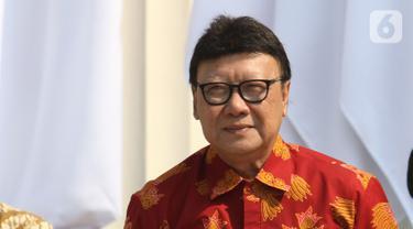 Tjahjo Kumolo