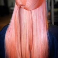 Simak warna rambut yang akan tren di 2019 (Foto: instagram/hooliganhair)
