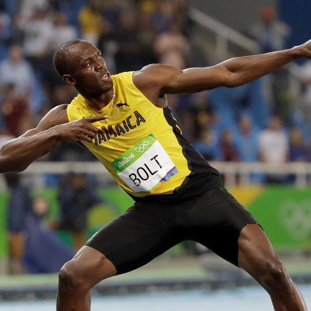 25 Kata Kata Bijak Usain Bolt Pelari Tercepat Di Dunia Ragam Bola Com